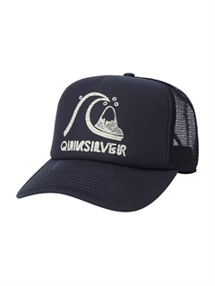 KTP0Mountain and Wave Hat by Quiksilver - FRT1