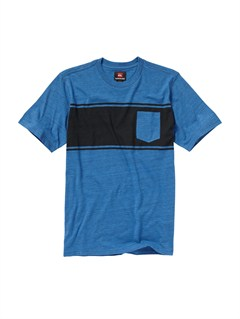BPC3A Frames Slim Fit T-Shirt by Quiksilver - FRT1