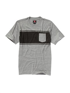 SKT3A Frames Slim Fit T-Shirt by Quiksilver - FRT1