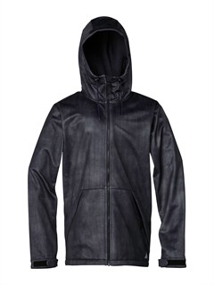 KVJ6Hartley Zip Hoodie by Quiksilver - FRT1