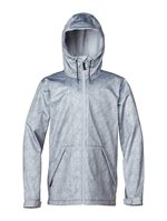 SJE6Over And Out Gore-Tex Pro Shell Jacket by Quiksilver - FRT1