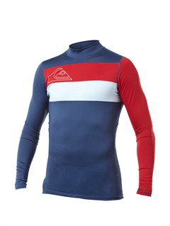 NVYLloyd  st Layer Bottom by Quiksilver - FRT1