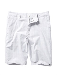 WBB1Sherms 2   Shorts by Quiksilver - FRT1