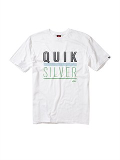 WBB0Easy Pocket T-Shirt by Quiksilver - FRT1