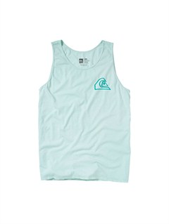 MNTBig Foot Slim Fit Tank by Quiksilver - FRT1