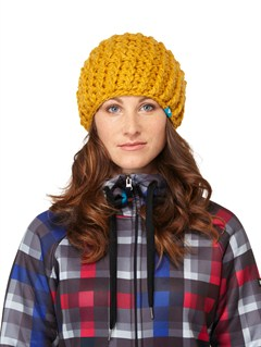 NKZ0Torah Bright Alpenglow Beanie by Roxy - FRT1