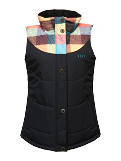 BNZ1Torah Bright Luminous Jacket by Roxy - FRT1