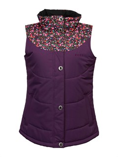 PSZ0Torah Bright Luminous Jacket by Roxy - FRT1