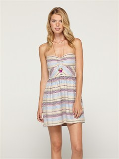 WBS3Sunburst Dress by Roxy - FRT1