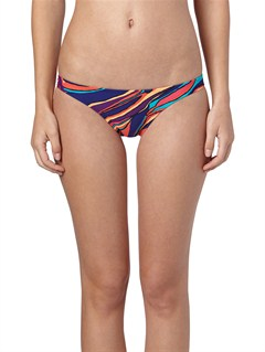 PQS6Boho Babe Rev Surfer Bottom by Roxy - FRT1