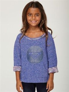 PRC0Girls 2-6 First Grade Hoodie by Roxy - FRT1