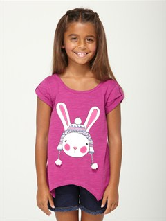 MPF0Girls 2-6 Beach Stroll Shirt by Roxy - FRT1