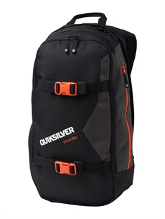 BLKOxydized  6L Bag by Quiksilver - FRT1