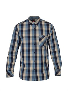 BYJ1Ventures Short Sleeve Shirt by Quiksilver - FRT1