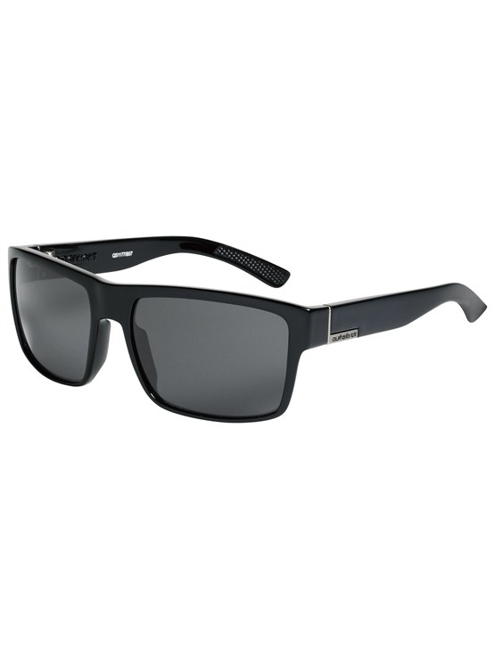 B07Snag Injected Sunglasses by Quiksilver - FRT1
