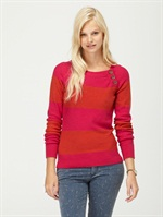 SNTHadley Sweater by Roxy - FRT1
