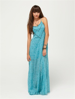MALAll Day Long Dress by Roxy - FRT1