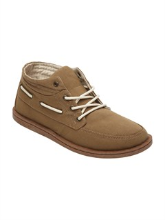 TANRF  Low Premium Shoes by Quiksilver - FRT1