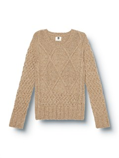 CAMQSW Bella Sweater by Quiksilver - FRT1