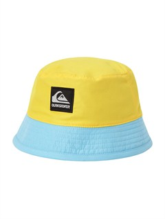 BSA0Baby Mountain and the Wave Hat by Quiksilver - FRT1