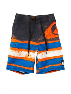 KVJ6Boys 2-7 Car Pool Sweatpants by Quiksilver - FRT1