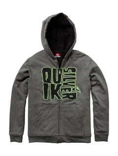 KRP0Boys 2-7 Below Knee Sweatshirt by Quiksilver - FRT1