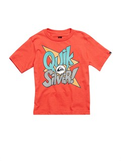 RQQ0Boys 2-7 Adventure T-shirt by Quiksilver - FRT1