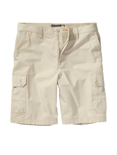 "TGG0Avalon 20"" Shorts by Quiksilver - FRT1"