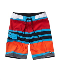 MED49ers NFL 22  Boardshorts by Quiksilver - FRT1