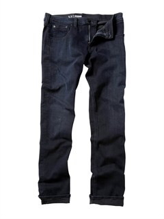 BTN0The Denim Jeans  32  Inseam by Quiksilver - FRT1