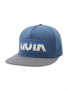 BNT0State of Aloha Hat by Quiksilver - FRT1