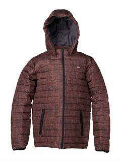 CNH1Over And Out Gore-Tex Pro Shell Jacket by Quiksilver - FRT1