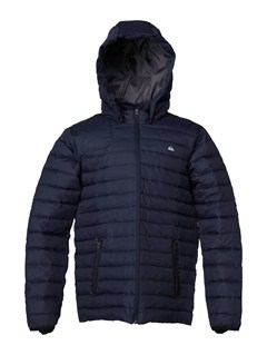 KTP0Over And Out Gore-Tex Pro Shell Jacket by Quiksilver - FRT1