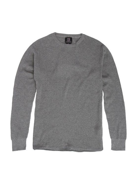 KTAHBuswick Sweater by Quiksilver - FRT1