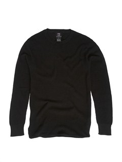 KVJ0Buswick Sweater by Quiksilver - FRT1