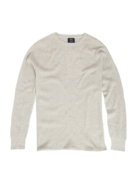 TFE0Buswick Sweater by Quiksilver - FRT1