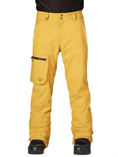 YLM0Dark And Stormy  5K Pants by Quiksilver - FRT1