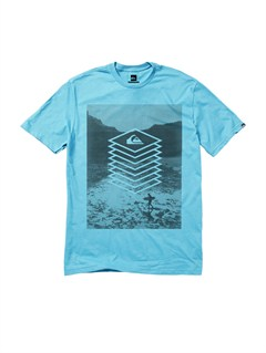 BHR0Mountain Wave T-Shirt by Quiksilver - FRT1