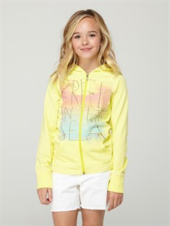 SFLGirls 7- 4 All Or Nothing Pullover by Roxy - FRT1