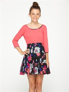 KVJ6Girls 7- 4 A-List Dress by Roxy - FRT1