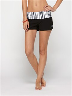 KVJ0Syncro  MM Cap Sleeve Short Jane by Roxy - FRT1