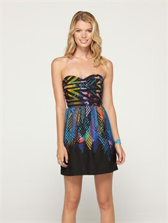 KVJ6Sunburst Dress by Roxy - FRT1