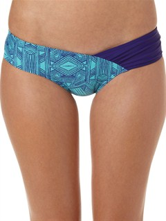 PQS3Spring Fling Surfer Pants Bikini Bottoms by Roxy - FRT1