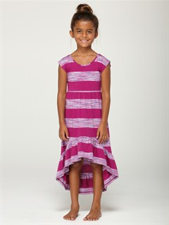 MPF3Girls 2-6 Sun Kissed Dress by Roxy - FRT1