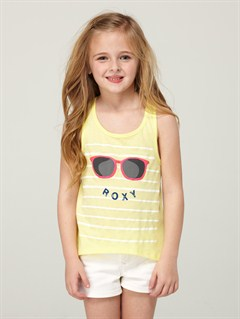 SFLBaby Ocean Love Tank by Roxy - FRT1
