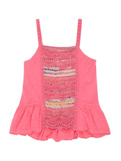 MNA0Baby Warm Day Top by Roxy - FRT1