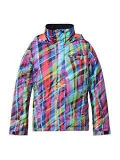 KVJ5Girls 7-4 Valley Hoodie Jacket by Roxy - FRT1