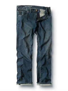 DRVDouble Up Jeans  32  Inseam by Quiksilver - FRT1