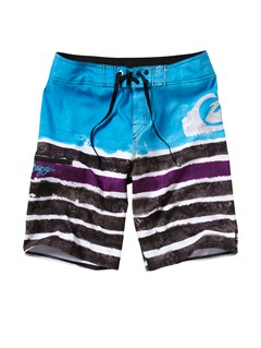 NBLKelly  9  Boardshorts by Quiksilver - FRT1