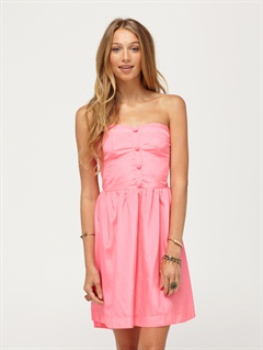 PNPBeach Dreamer Dress by Roxy - FRT1